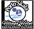 Porto Skala Hotel Logo